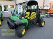 ATV & Quad des Typs John Deere Gator HPX815E Bordwand, Gebrauchtmaschine in Wesseling-Berzdorf