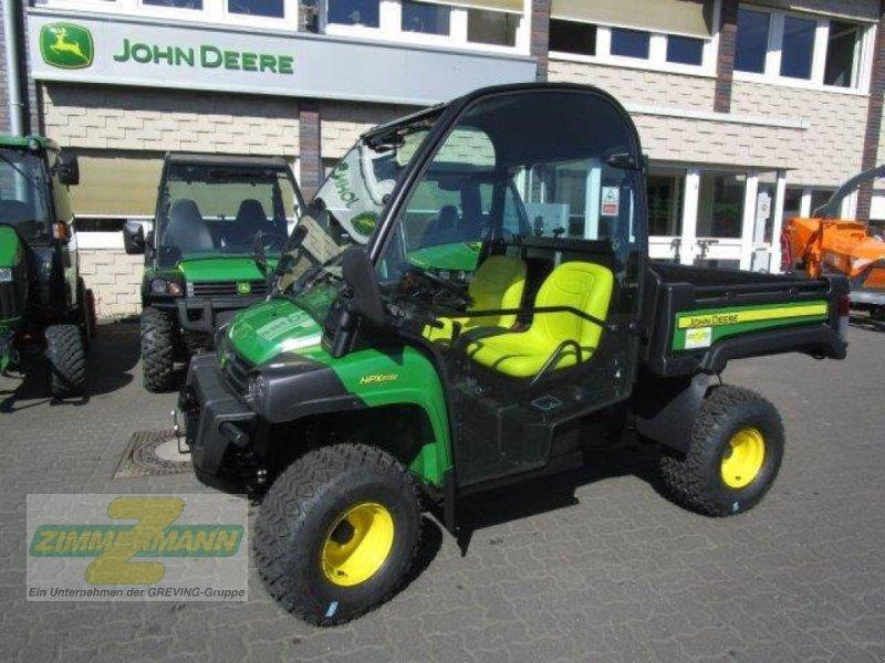 ATV & Quad des Typs John Deere Gator HPX815E, Gebrauchtmaschine in Wesseling-Berzdorf (Bild 1)