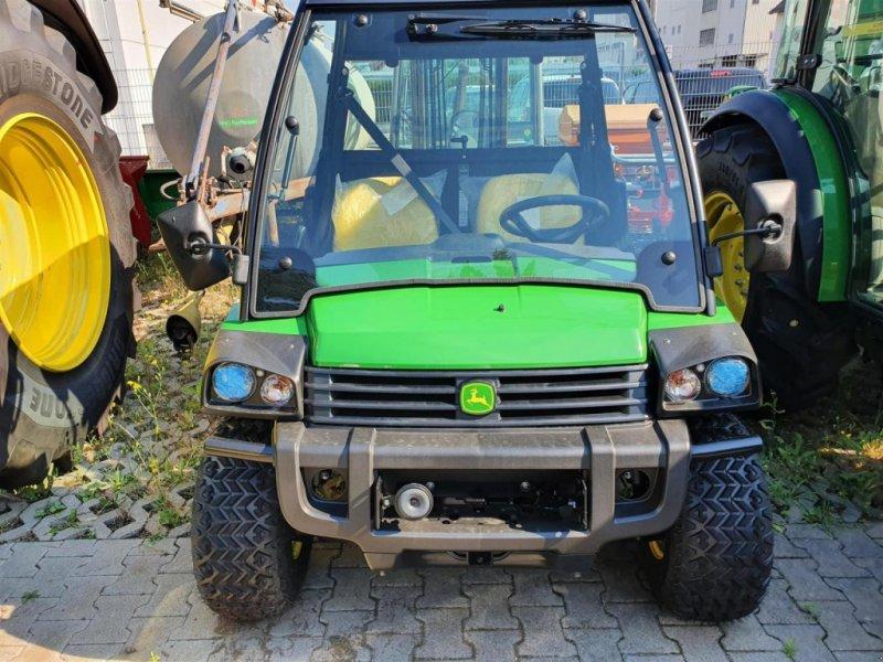 ATV & Quad типа John Deere Gator HPX815E, Neumaschine в Worms (Фотография 1)