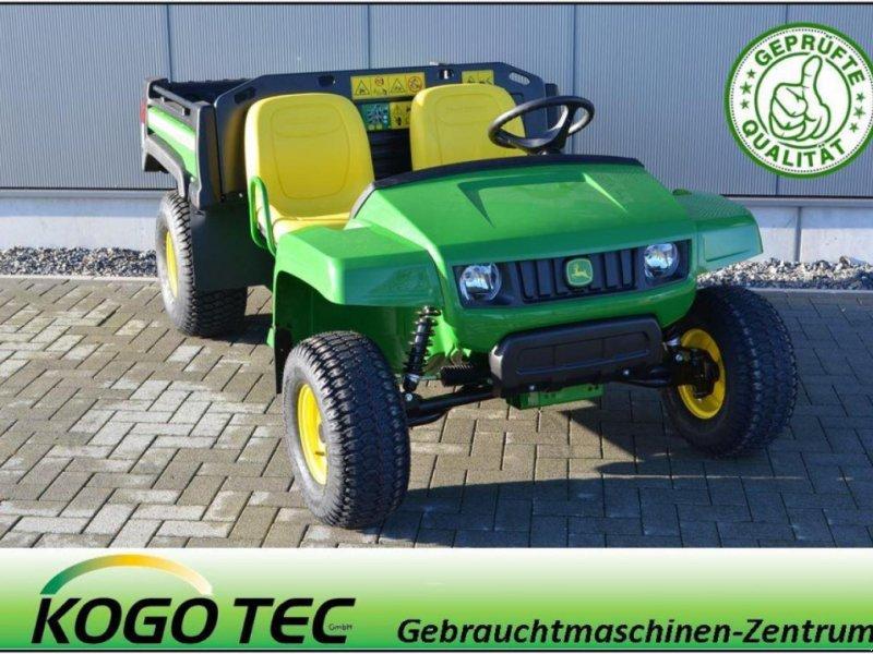 ATV & Quad des Typs John Deere Gator TE, Gebrauchtmaschine in Greven (Bild 1)
