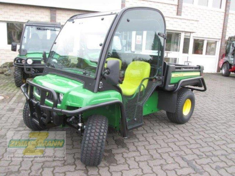 ATV & Quad des Typs John Deere Gator TE4X2, Gebrauchtmaschine in Wesseling-Berzdorf (Bild 1)