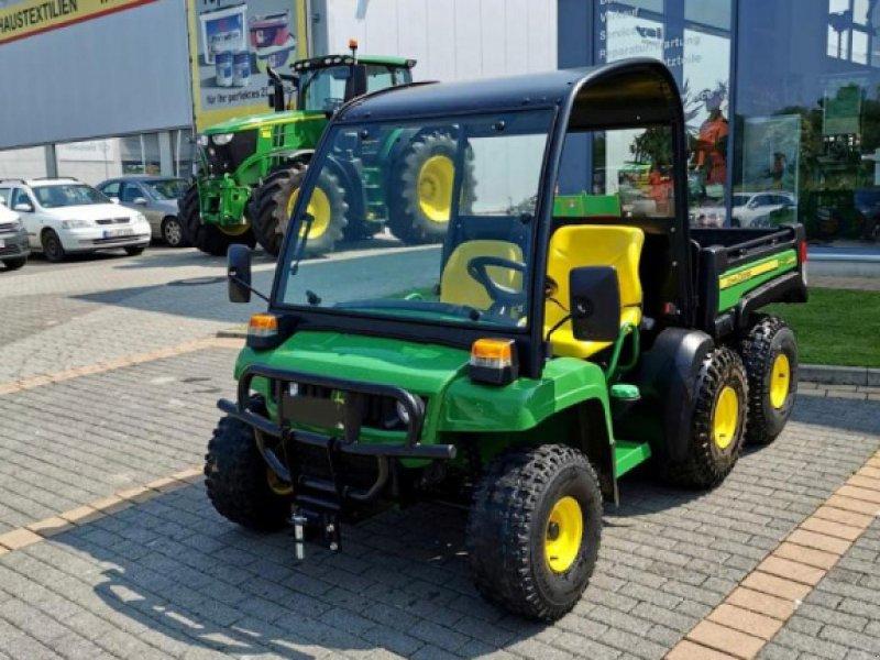 ATV & Quad типа John Deere Gator TH 6x4, Gebrauchtmaschine в Worms (Фотография 1)