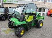 ATV & Quad des Typs John Deere Gator TS Kabine, Gebrauchtmaschine in Wesseling-Berzdorf