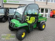 ATV & Quad типа John Deere Gator TS Kabine, Gebrauchtmaschine в Wesseling-Berzdorf