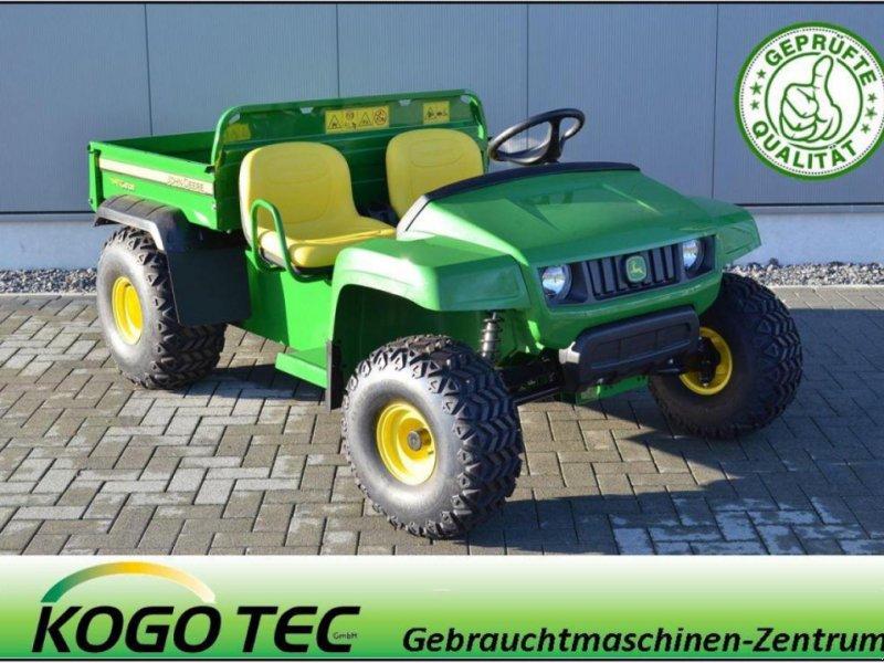 ATV & Quad des Typs John Deere Gator TS, Neumaschine in Greven (Bild 1)