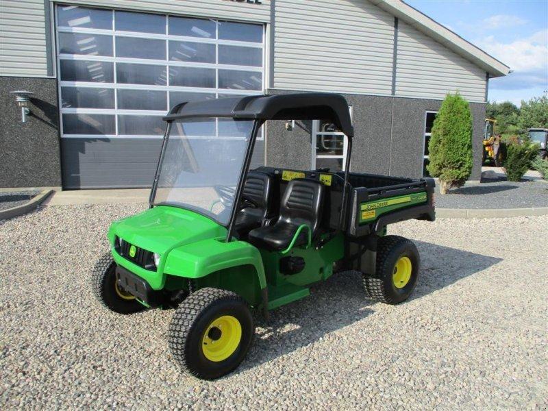 ATV & Quad des Typs John Deere Gator Turf meget pæn og velholdt, Gebrauchtmaschine in Lintrup (Bild 1)