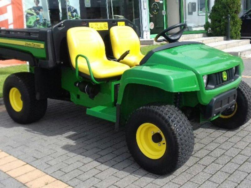 ATV & Quad des Typs John Deere Gator TX Turf specia, Gebrauchtmaschine in Worms (Bild 1)