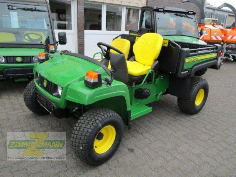 ATV & Quad типа John Deere Gator TX4X2 StVZO, Gebrauchtmaschine в Wesseling-Berzdorf (Фотография 1)