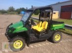 ATV & Quad типа John Deere GATOR XUV 550 GRÜN U в Bremervörde