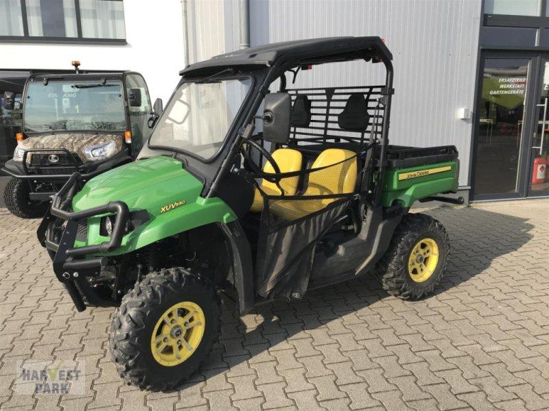 ATV & Quad des Typs John Deere Gator XUV 550, Gebrauchtmaschine in Emsbüren (Bild 1)