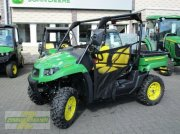 ATV & Quad des Typs John Deere Gator XUV 560E Maxxis, Gebrauchtmaschine in Wesseling-Berzdorf