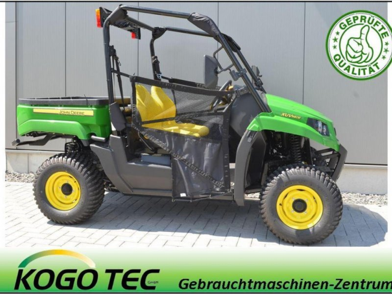 ATV & Quad типа John Deere Gator XUV 560E, Neumaschine в Greven (Фотография 1)