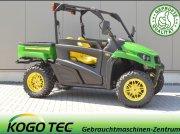 ATV & Quad des Typs John Deere Gator XUV 590M grün, Gebrauchtmaschine in Greven