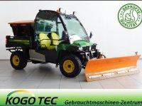 John Deere Gator XUV 825i ATV & Quad