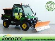 ATV & Quad des Typs John Deere Gator XUV 825i, Gebrauchtmaschine in Neubeckum