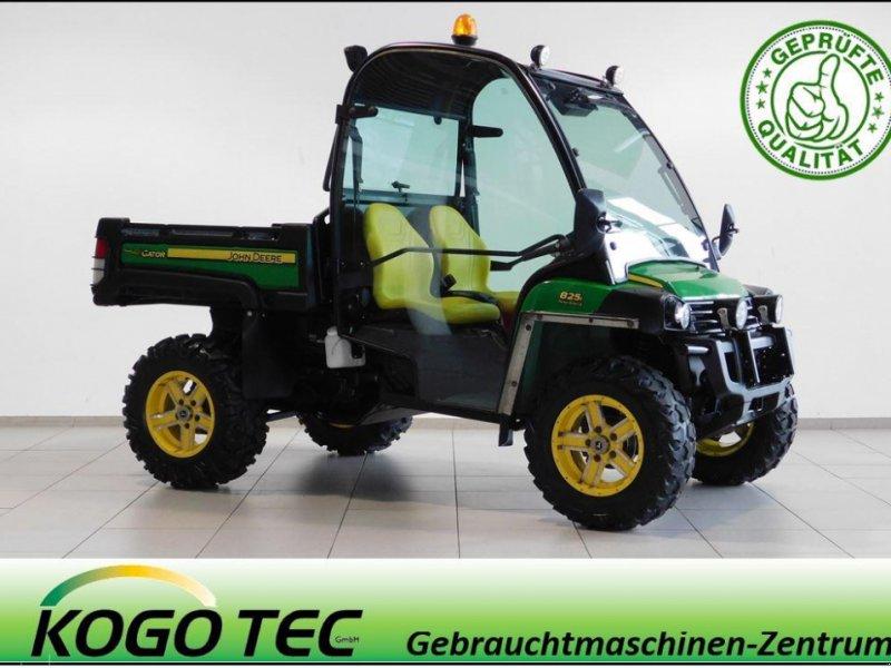 ATV & Quad des Typs John Deere Gator XUV 825i, Gebrauchtmaschine in Neubeckum (Bild 1)
