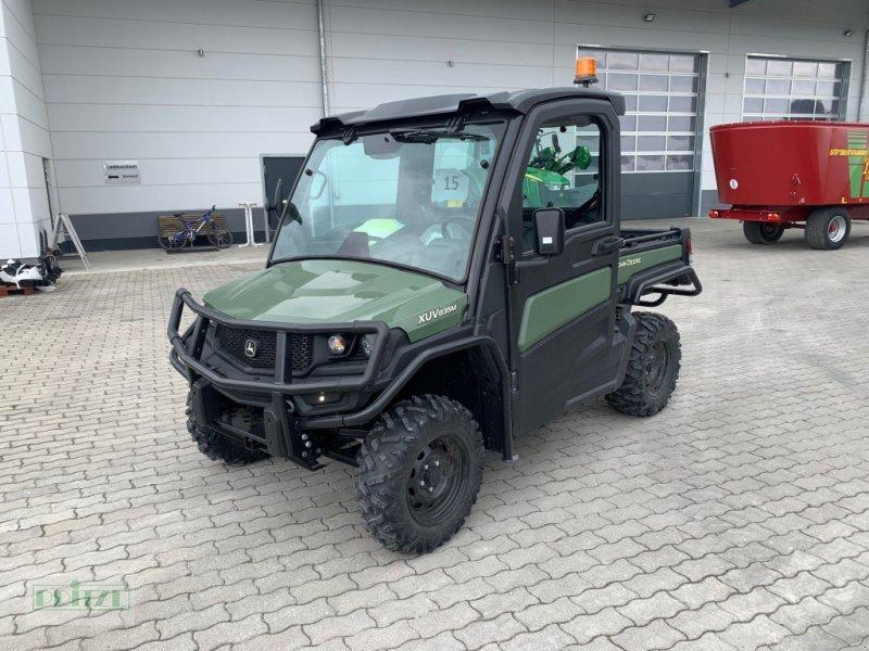 ATV & Quad des Typs John Deere Gator XUV 835M, Neumaschine in Bruckmühl (Bild 1)