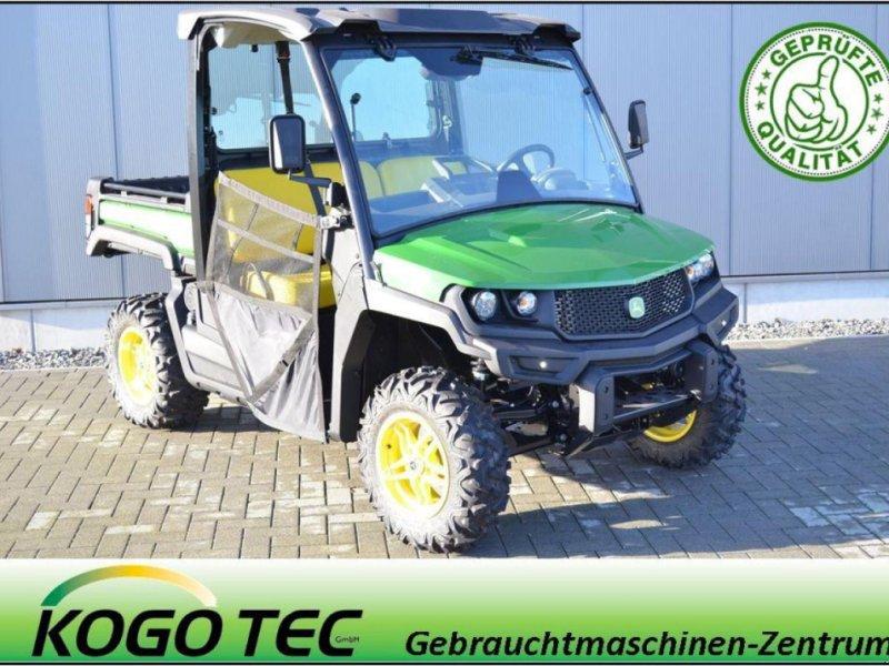 ATV & Quad типа John Deere Gator XUV 835M, Gebrauchtmaschine в Greven (Фотография 1)