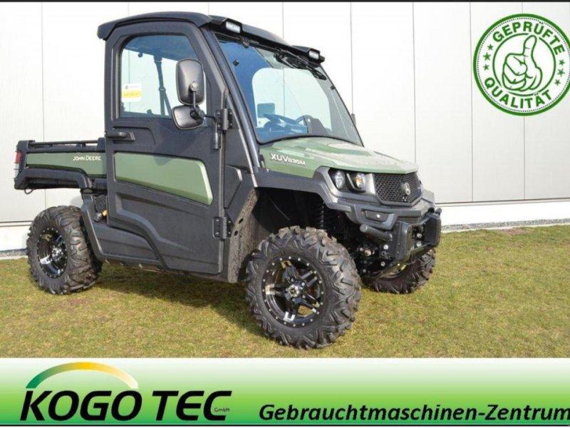 ATV & Quad des Typs John Deere Gator XUV 835M, Neumaschine in Greven (Bild 1)