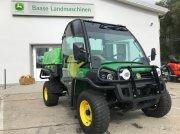 John Deere Gator XUV 855D - TOP ATV & Quad