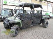 ATV & Quad типа John Deere Gator XUV 855M S4 oliv, Gebrauchtmaschine в Wesseling-Berzdorf