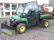 ATV & Quad des Typs John Deere Gator XUV 855M Winter, Gebrauchtmaschine in Wesseling-Berzdorf