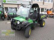 ATV & Quad des Typs John Deere Gator XUV 855M, Gebrauchtmaschine in Wesseling-Berzdorf