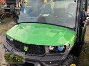 ATV & Quad типа John Deere Gator XUV 865M Alu, Leder, AHK neuwertig bis 60 km/h, Gebrauchtmaschine в Neuenkirchen-Vinte