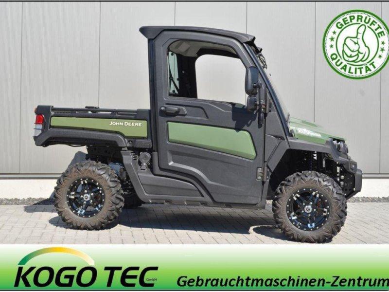 ATV & Quad des Typs John Deere Gator XUV 865M oliv, Gebrauchtmaschine in Greven (Bild 1)