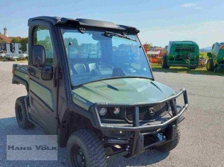 ATV & Quad des Typs John Deere Gator XUV 865M, Gebrauchtmaschine in Antdorf (Bild 3)