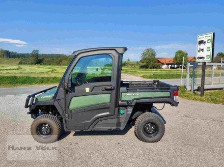 ATV & Quad des Typs John Deere Gator XUV 865M, Gebrauchtmaschine in Antdorf (Bild 5)