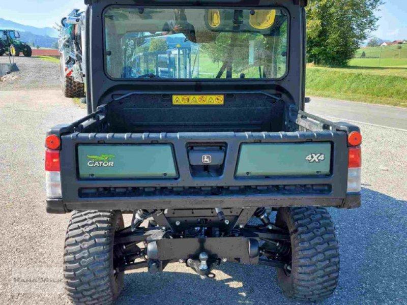 ATV & Quad des Typs John Deere Gator XUV 865M, Gebrauchtmaschine in Antdorf (Bild 10)