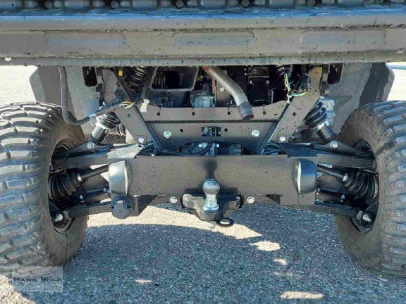 ATV & Quad des Typs John Deere Gator XUV 865M, Gebrauchtmaschine in Antdorf (Bild 11)