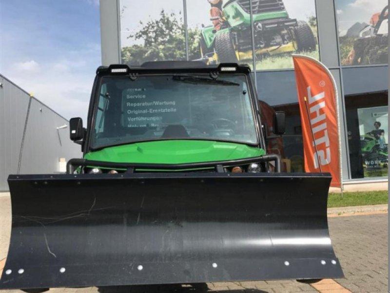ATV & Quad des Typs John Deere Gator XUV835M, Gebrauchtmaschine in Worms (Bild 1)