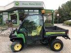 ATV & Quad typu John Deere Gator XUV855D w Rubenow OT Groß Ernsthof