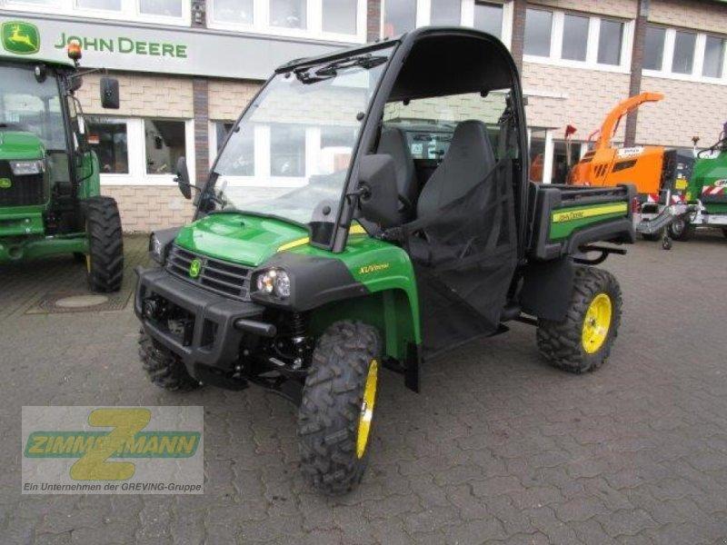 ATV & Quad des Typs John Deere Gator XUV855M, Gebrauchtmaschine in Wesseling-Berzdorf (Bild 1)