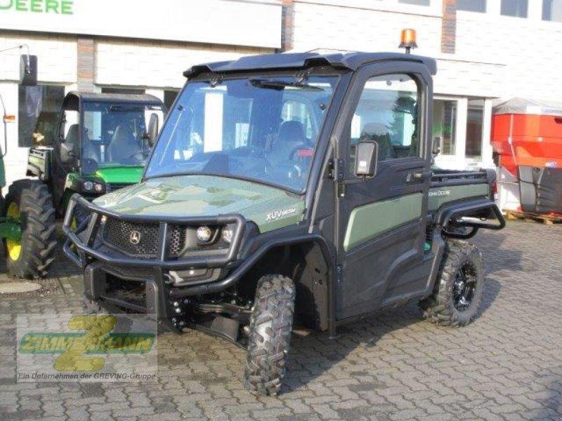 """ATV & Quad des Typs John Deere Gator XUV865M """"Work Ready"""", Gebrauchtmaschine in Wesseling-Berzdorf (Bild 1)"""