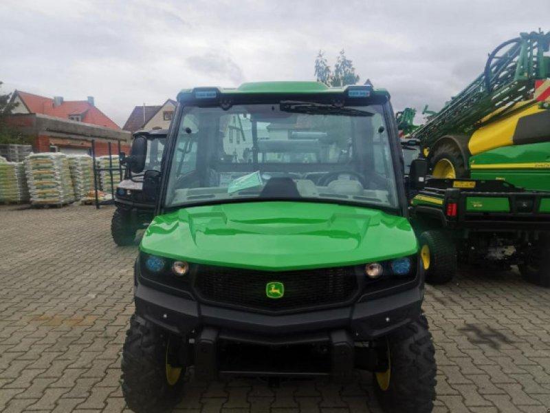 ATV & Quad des Typs John Deere Gator XUV865R ac g/g, Neumaschine in Worms (Bild 1)