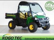 ATV & Quad типа John Deere HPX Gator 815E, Gebrauchtmaschine в Neubeckum