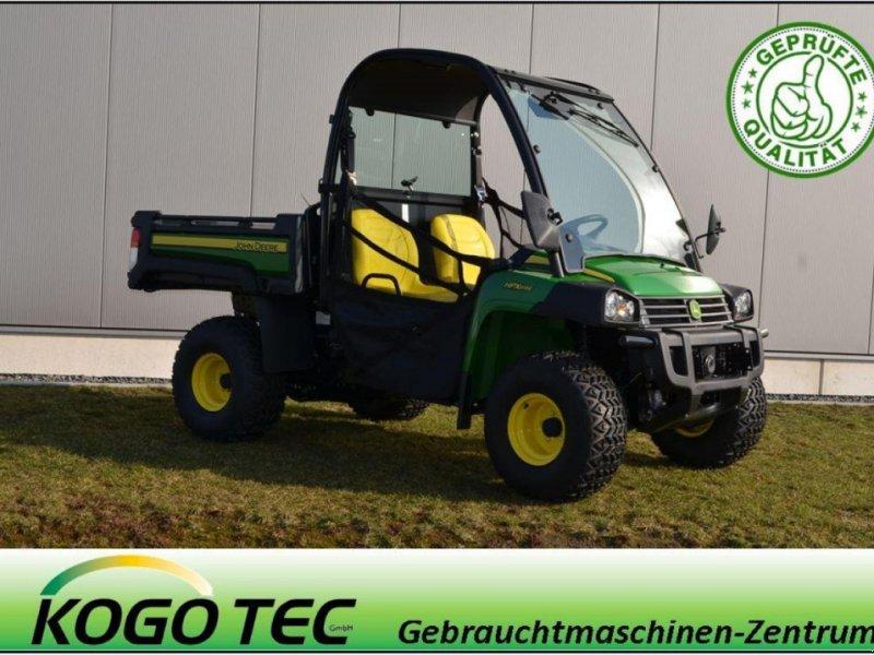 ATV & Quad типа John Deere HPX Gator 815E, Neumaschine в Greven (Фотография 1)