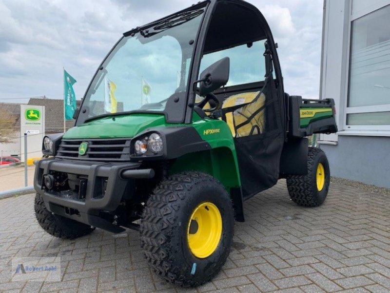 ATV & Quad типа John Deere HPX815E, Neumaschine в Hillesheim (Фотография 1)