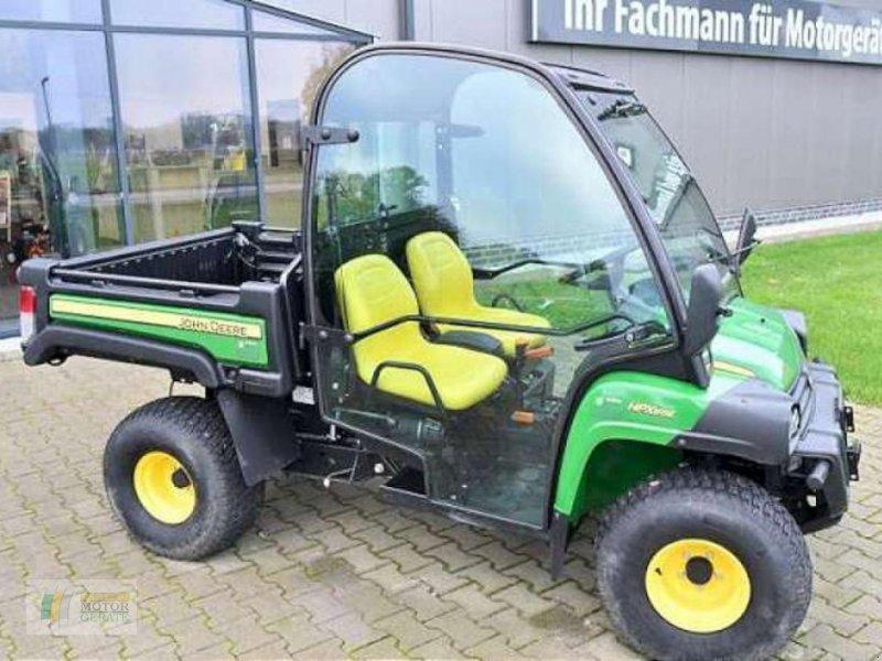 ATV & Quad des Typs John Deere HPX815E, Gebrauchtmaschine in Cloppenburg (Bild 1)