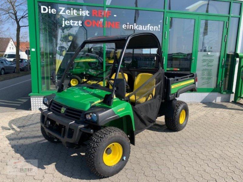 ATV & Quad des Typs John Deere JD HPX815E, Neumaschine in Landshut (Bild 1)