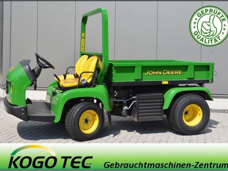 ATV & Quad des Typs John Deere Pro Gator 2030, Gebrauchtmaschine in Greven (Bild 1)