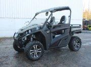 John Deere RSX 850i CAMO Gator ATV ATV & Quad