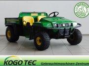 ATV & Quad des Typs John Deere Sonstiges, Gebrauchtmaschine in Neubeckum