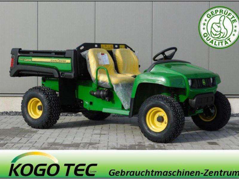 ATV & Quad des Typs John Deere TX Gator, Neumaschine in Greven (Bild 1)