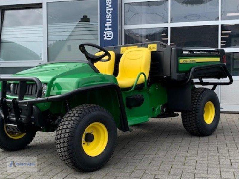 ATV & Quad des Typs John Deere TX Turf (DM) MJ2020, Neumaschine in Hillesheim (Bild 1)