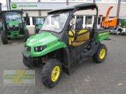 John Deere XUV 550E ATV & Quad