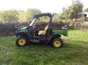 John Deere XUV 560 ATV & Quad